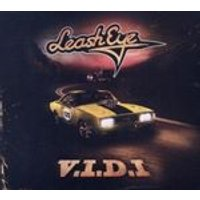 Leash Eye - V.I.D.I (Music CD)