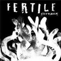 Stearica - Fertile (Music CD)