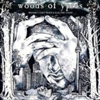 Woods of Ypres - Woods 5 (Grey Skies & Electric Light) (Music CD)