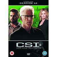 CSI - Crime Scene Investigation: Season 14