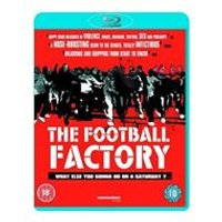 Football Factory (Blu-Ray)