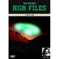 Kgb Files - Ufo Files / Paranormal Files / Abduction Files