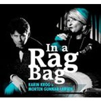 Karin Krog - In a Rag Bag (Music CD)