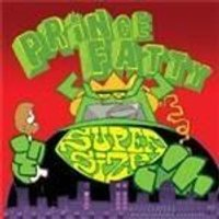 Prince Fatty - Supersize (Music CD)