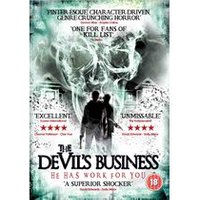 The Devils Business (2011)