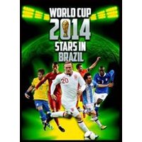 World Cup 2014 - Stars in Brazil