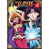 Slayers Evolution R - Series 4 Vol.2