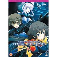 Muv-Luv Alternative: Total Eclipse Part 2 [DVD]