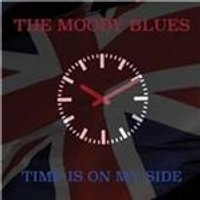 Moody Blues (The) - Time Is on My Side (Music CD)