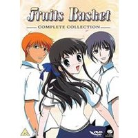 Fruits Basket Collection
