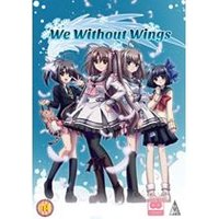 We Without Wings: Collection