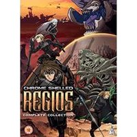 Chrome Shelled Regios: Collection