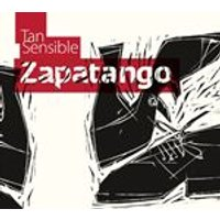 Zapatango - Tan Sensible (Music CD)