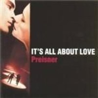 Original Soundtrack - Its All About Love (Preisner) (Music CD)