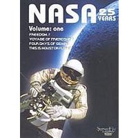 NASA - 25 Years - Vol. 1