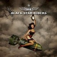 Black Star Riders - The Killer Instinct [VINYL]