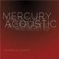 Mercury Quartet - Mercury Acoustic (Music CD)