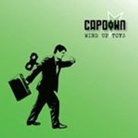 Capdown - Wind Up Toys (Music CD)
