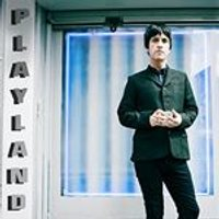Johnny Marr - Playland (Music CD)
