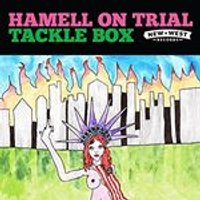 Hamell on Trial - Tackle Box (Music CD)