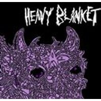 Heavy Blanket - Heavy Blanket (Music CD)