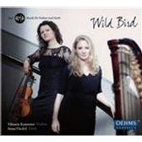 Wild Bird (Music CD)