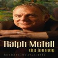 Ralph McTell - Journey, The