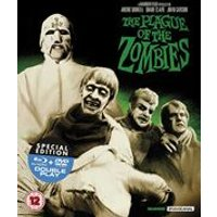 Plague Of The Zombies (Blu-Ray)