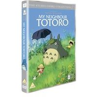 My Neighbour Totoro (Studio Ghibli Collection)