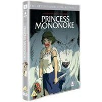 Princess Mononoke (Studio Ghibli Collection)