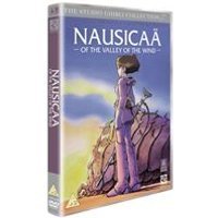 Nausicaa Valley Of The Wind (Studio Ghibli Collection)
