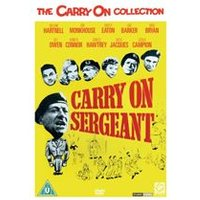 Carry On Sergeant (Wide Screen)