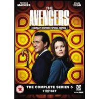The Avengers: The Complete Series 5 (1967)