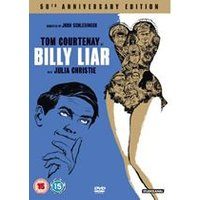 Billy Liar - 50th Anniversary Edition (1963)