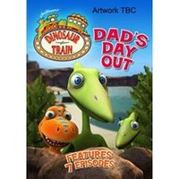 Dinosaur Train: Dads Day Out