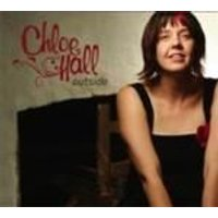 Chloe Hall - Outside (Music CD)