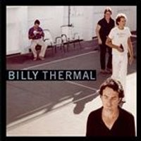 Billy Thermal - Billy Thermal (Music CD)