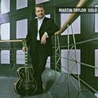 Martin Taylor - Solo (Music CD)