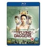 House Of Flying Daggers (Blu-Ray)