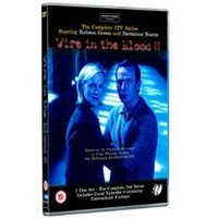Wire In The Blood - Series 2