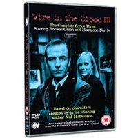 Wire In The Blood - Series 3