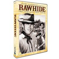 Rawhide - The Complete First Series