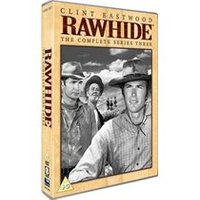 Rawhide The Complete Series Three