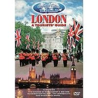 Capital Cities Of The World - London - A Tourists Guide