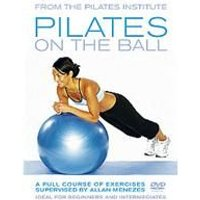 Pilates - On The Ball