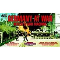 Germany At War - Hitlers War Machine (Box Set) (Six Discs)