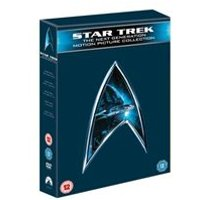 Star Trek - The Next Generation Movie Collection 7 - 10