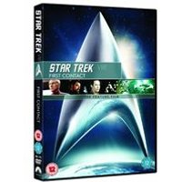 Star Trek 8 - First Contact (Remastered Edition)