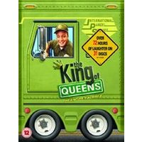 The King of Queens Complete Collection: The Entire Package
