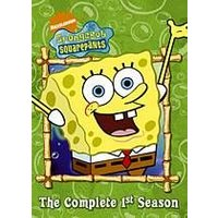 Spongebob - Season 1 (Animated) (Box Set)